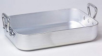 de Buyer de Buyer Aluminium Roasting Pan-20