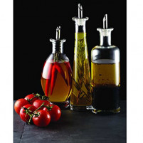 Kitchencraft Kitchencraft Glass bottle oil 400ml-20