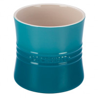 Le Creuset Le Creuset Deep Teal Pot Utensils 2,4L-20