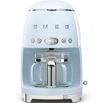 SMEG SMEG Drip Filter Coffee Machine Light Blue-20
