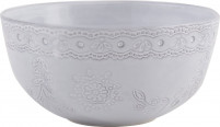 Kitchencraft Kitchencraft Embossed Cereal Bowl 15cm-20