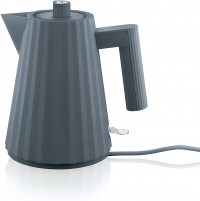 Alessi Alessi Grey Electric Kettle-20