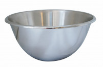 de Buyer de Buyer Hemispherical Bowl 24cm-20