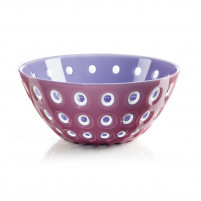 Guzzini Guzzini LE MURRINE Purple Bowl 25cm-20