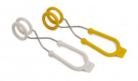 Joseph Joseph Joseph Joseph O-Tongs Set of 2 eeg boiling tongs-20