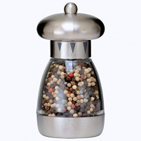 William Bounds William Bounds MUSHROOM Pepper Mill-20