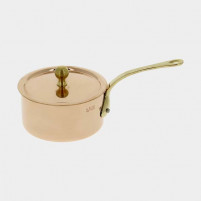 de Buyer de Buyer Small saucepan with lid-20