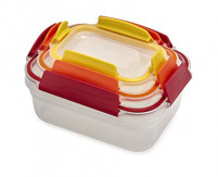 Joseph Joseph Joseph Joseph NEST LOCK Set 3 of food container-20
