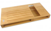 Wusthof Wusthof drawer table keeps knives-20
