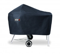 Weber Weber Premium Charcoal Work Table Cover 47 And 57cm-20
