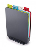 Joseph Joseph Joseph Joseph INDEX Grey Chopping Board Small Set-20