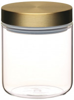 Kitchencraft Kitchencraft Glass container 700ml-20