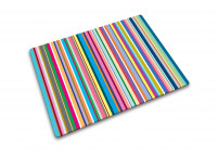 Joseph Joseph Joseph Joseph Crystal Chopping Board Thin Stripes-20