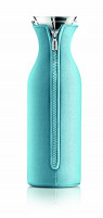 Eva Solo Eva Solo Fridge Carafe Light Blue neoprene 1,4l-20