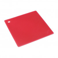 Lekué Lekué Red Multi-purpose silicone protector-20