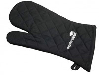 Kitchencraft Kitchencraft oven glove black-20