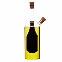 Kitchencraft Kitchencraft Glass bottle oil / vinegar 350ml / 100ml-20