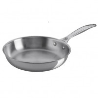 Le Creuset Le Creuset Stainless Steel Friying Pan 24cm-20