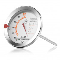 Le Creuset Le Creuset Stainless steel meat thermometer.-20