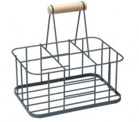 Kitchencraft Kitchencraft wire bottle carrier-20