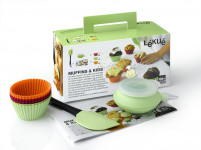 Lekué Lekué Kit Muffins Cookway Two Kids-20