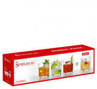 Spiegelau Spiegelau Set 4 Mixdrinks Glass-20