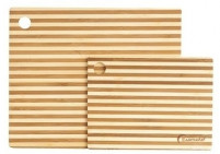 Berghoff Berghoff Set 2 Bamboo Cutting board-20