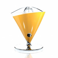 Bugatti Bugatti Vita Yellow Electric Juicer-20