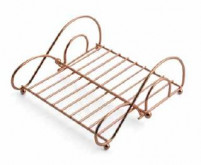 Fade Fade Copper Napkin Holder-20