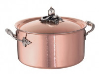 Ruffoni Ruffoni OPUS CUPRA Copper Stock Pot-20