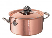 Ruffoni Ruffoni OPUS CUPRA Copper Stock Pot 20cm-20