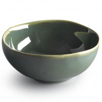 Chic Chic Green Bowl-20