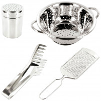 Riera Riera Set of 4 pieces for Pasta-20