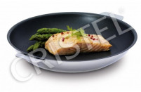 Cristel Cristel MUTINE REMOVABLE Non-Stick Frying Pan (Classic Line) 24cm-20