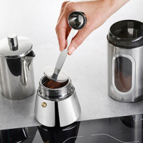 Gefu Gefu Tamper with coffee meter TAMINO-20