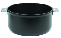 Cristel Cristel COOKWAY TWO Forged Aluminium Sauce Pan 26cm-20