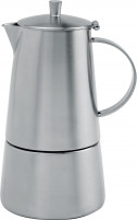 Cristel Cristel Milano Coffee Pot 6 Cups-20