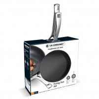Le Creuset Le Creuset Set of 2 stainless steel pans with nonstick 24 and 28 cm-20