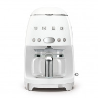 SMEG SMEG Drip Filter Coffee Machine White-20