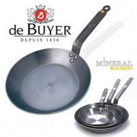 de Buyer de Buyer Sarten MINERAL B ELEMENT-20
