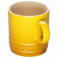 Le Creuset Le Creuset Mug 350ml Yellow-20