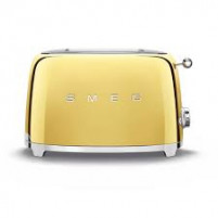 SMEG SMEG Toaster 2 slices Gold-20