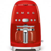 SMEG SMEG Drip Filter Coffee Machine Red-20