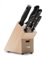 Wusthof Wusthof GOURMET Promo Knife block 6 pieces-20