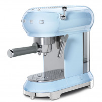 SMEG SMEG Light Blue coffee maker-20