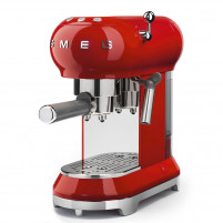 SMEG SMEG Red coffee maker-20
