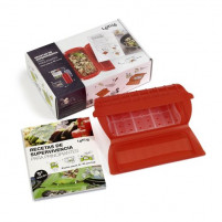 Lekué Lekué Kit Esp Beginner's Survival Cookbook-20