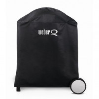 Weber Weber Premium Grill Cover for Weber Q 200 Series-20