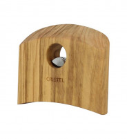Cristel Cristel Removable side handle olive wood-20