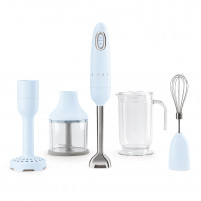 SMEG SMEG Hand mixer blue color-20